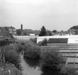 Kwekerijen De Minstroom en Emmelot. 973