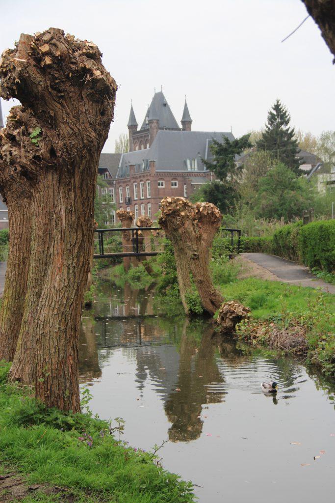 Hieronymushuis